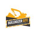 Bulldozer Site  logo