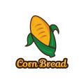 玉米麵包Logo