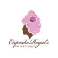 Cupcake Royals  logo