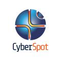 CyberSpotLogo