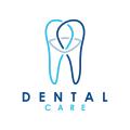 牙科保健Logo