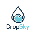 Drop SkyLogo