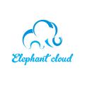 象雲Logo