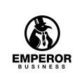 皇帝制Logo