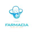 Farmacia health care  logo