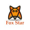 Fox Star  logo