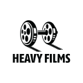 Heavy Films  logo