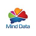 Mind Data  logo