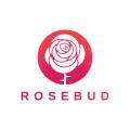 Rosebud  logo