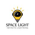 空間光Logo