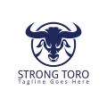 Strong Toro  logo