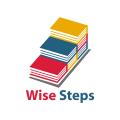 明智的步驟Logo