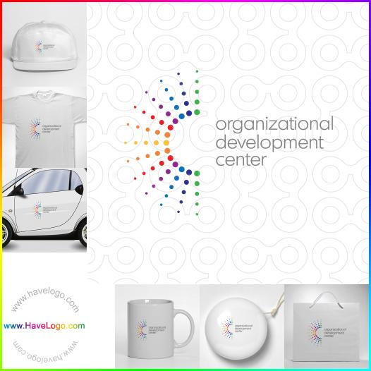 abstract logo - ID:52905
