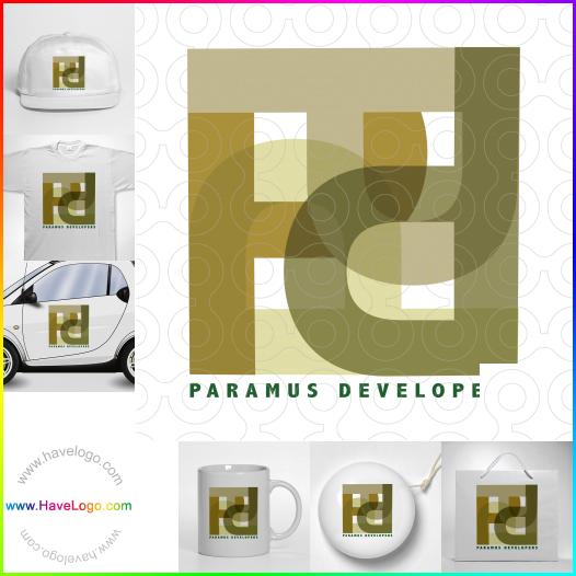 行業logo設計 - ID:282