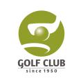 高爾夫Logo