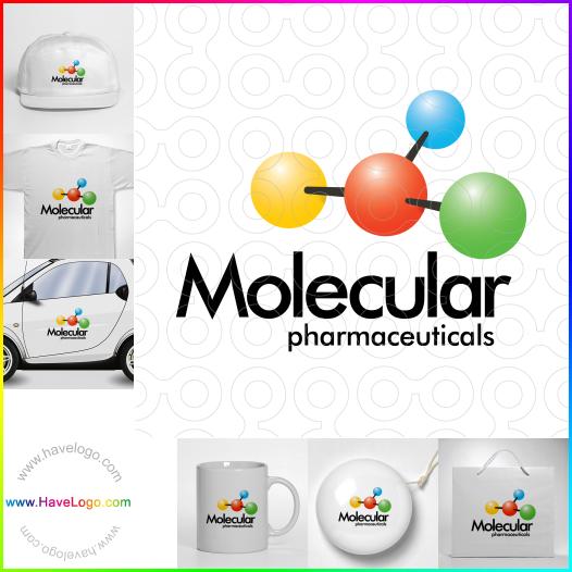 分子logo - ID:528