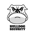 鬥牛犬logo