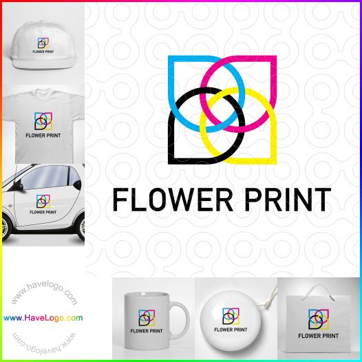 印刷logo設計 - ID:12